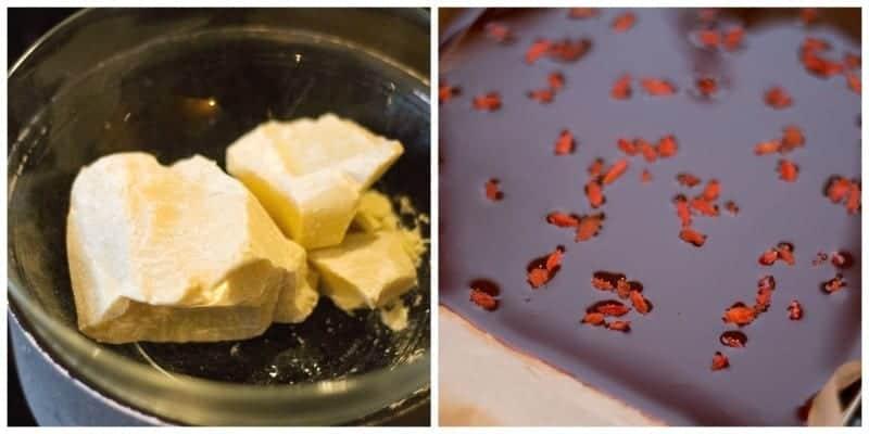 Indigo Herbs Ingredients recipe