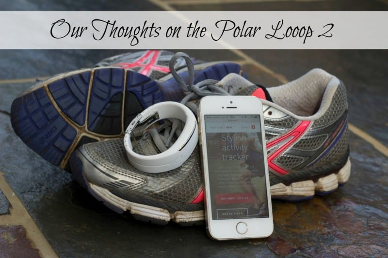 Our Thoughts on the Polar Loop 2
