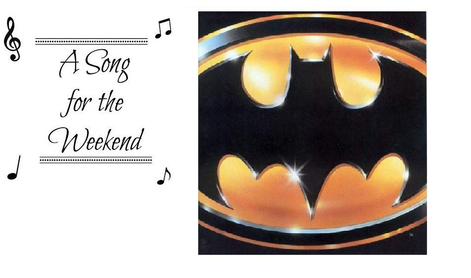 Song for the Weekend #12 – Partyman by Prince