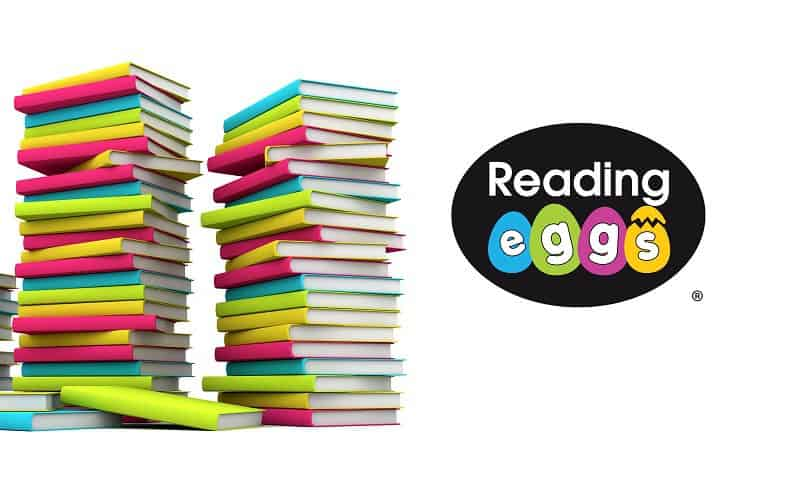 Getting a Head Start with School Readiness from Reading Eggs