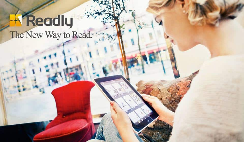 Easy Access to Photography Magazines Thanks to Readly #MagazineMagic‏