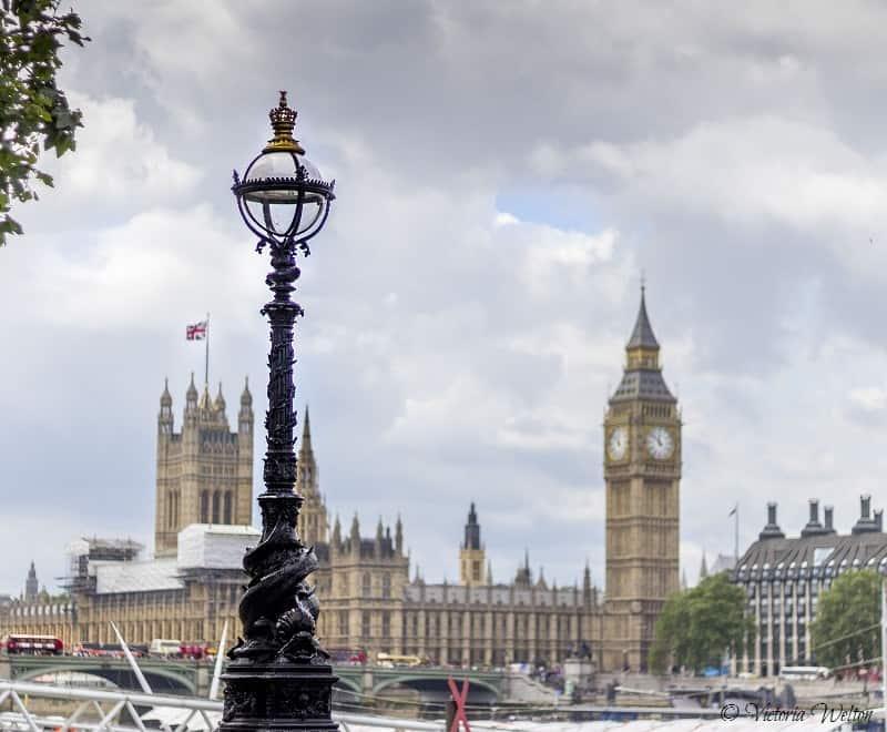 Peace of London