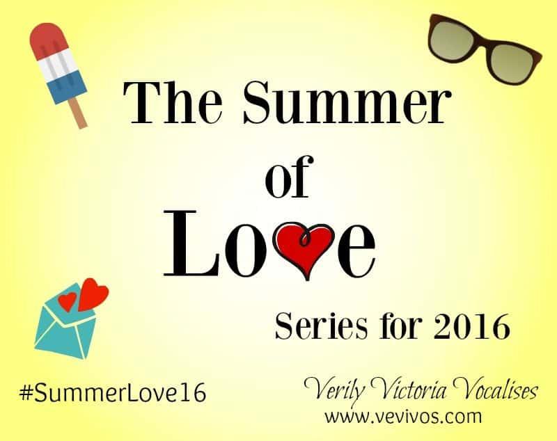 Summer of Love Series 2016