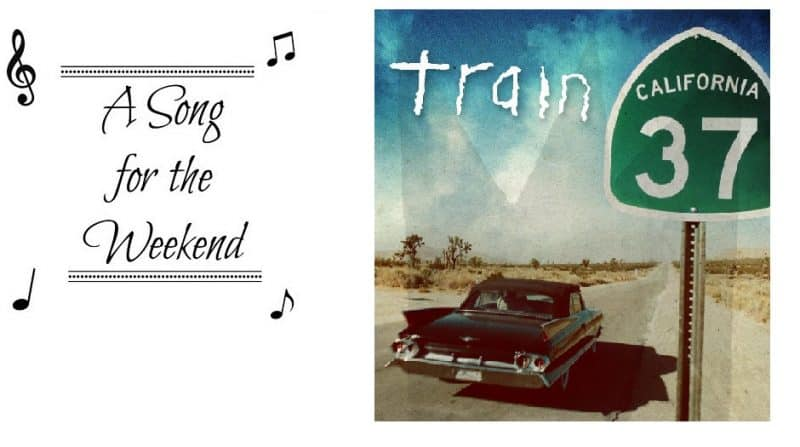 A Song for the Weekend #19 – You Can Finally Meet My Mom by Train