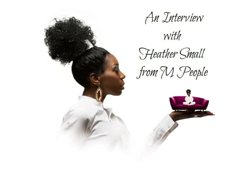 An Interview with Heather Small of M People