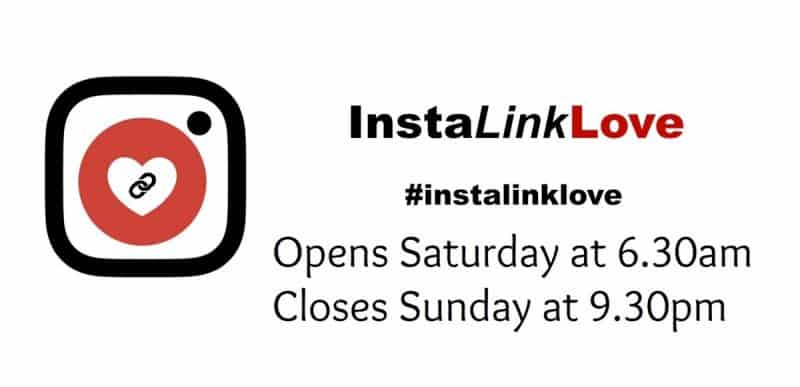 InstaLinkLove Week 3 #instalinklove