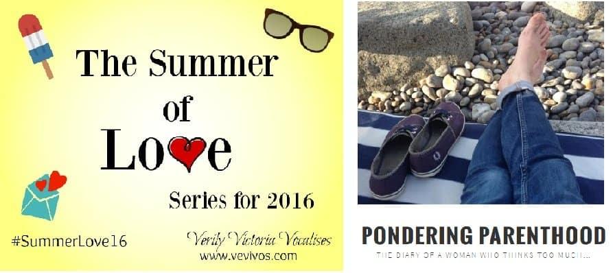 How I Met My Husband #SummerLove16