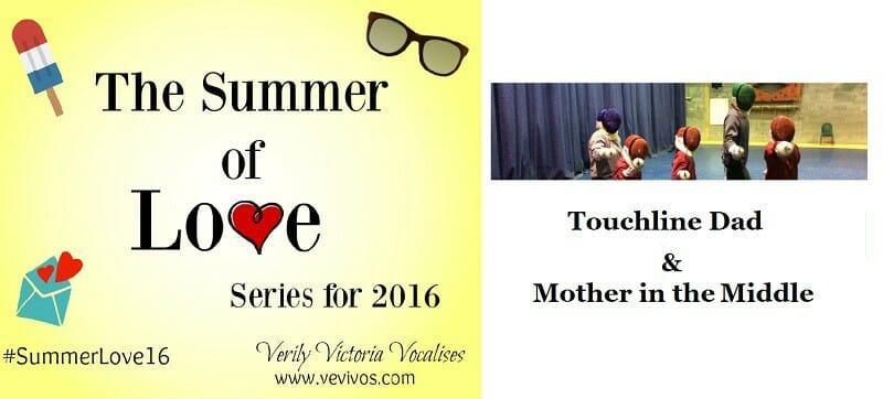 Summer 2016: Now My Children Are Older #SummerLove16
