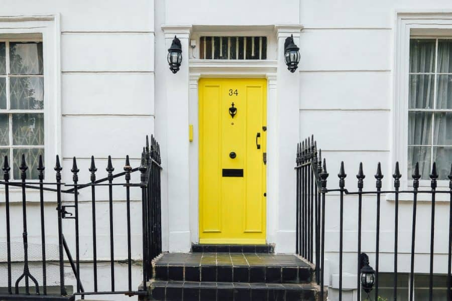 5 Reasons to Choose a Composite Door