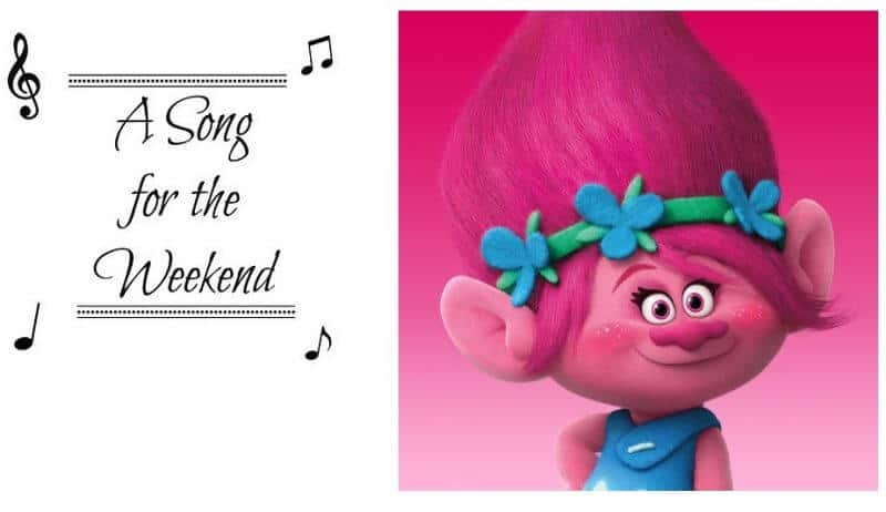 A Song For The Weekend 30 Get Back Up Again By Anna Kendrick