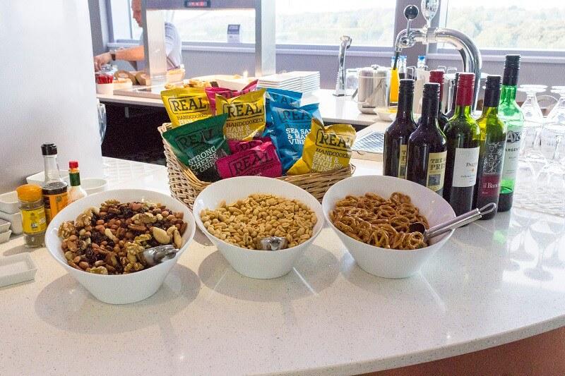 snacks-at-aspire-plus-lounge