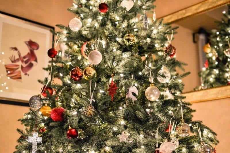 Christmas Still… A Poem