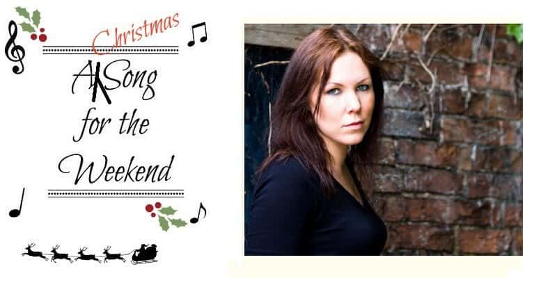 A (Christmas) Song for the Weekend – That'll Be Christmas by Thea Gilmore
