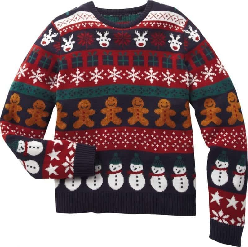 christmas jumpers from nutmeg clothes by morrisons. Black Bedroom Furniture Sets. Home Design Ideas