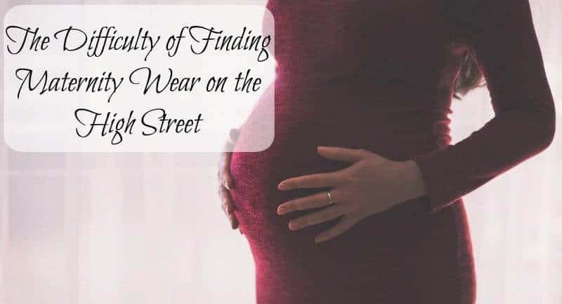 Why Don T Stores Sell Maternity Clothes