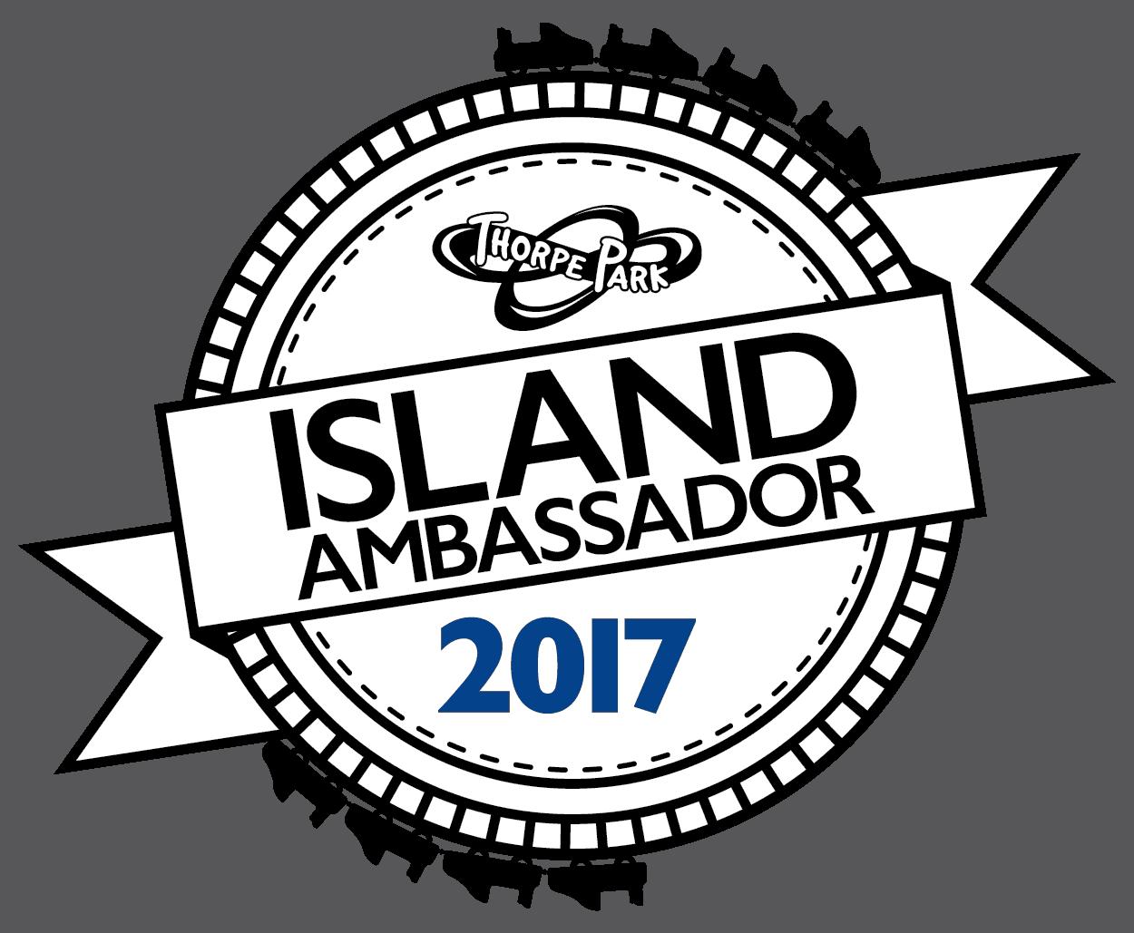 TP16-573 – ISLAND AMBASSADOR BADGE-01