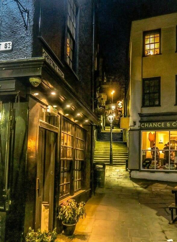 Christmas Street, Bristol