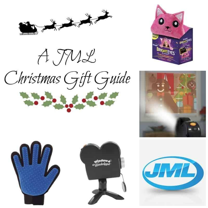 A JML Christmas Gift Guide