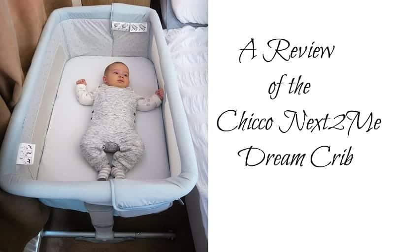 a review of the chicco next2me dream crib verily victoria vocalises. Black Bedroom Furniture Sets. Home Design Ideas