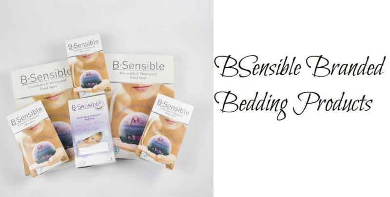 BSensible Branded Bedding Products