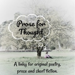 Prose for Thought