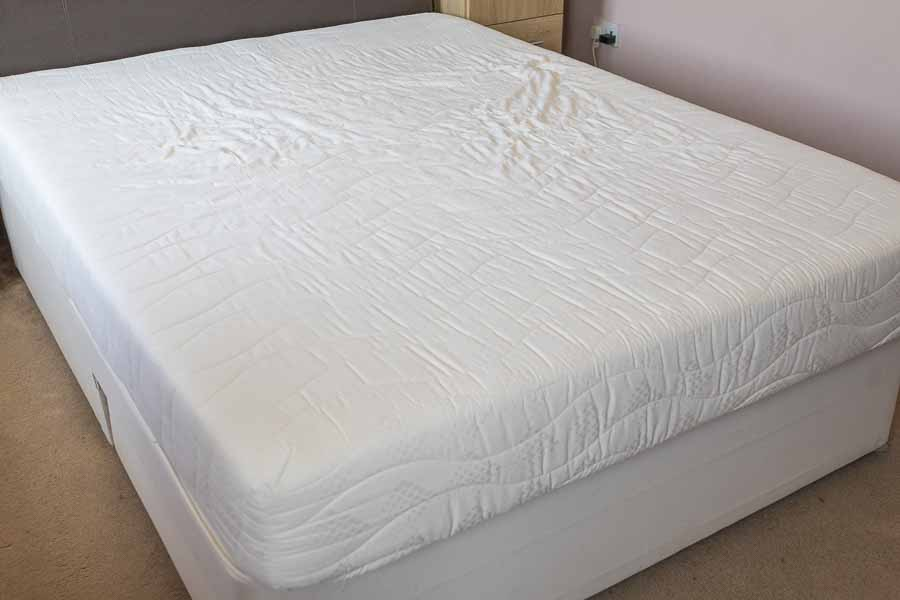 A Foam Support Mattress from Happy Beds