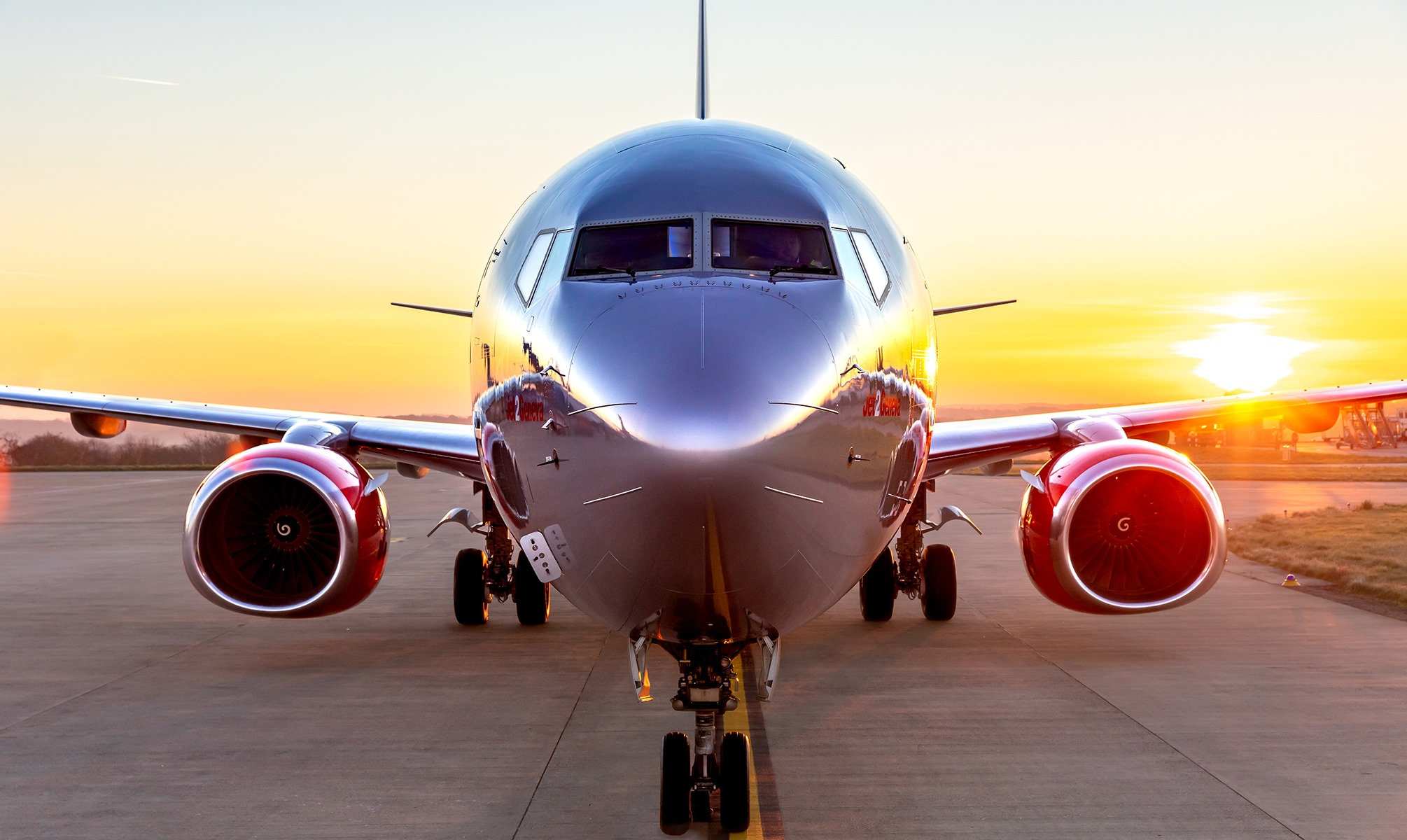 Getting Away with Jet2Holidays